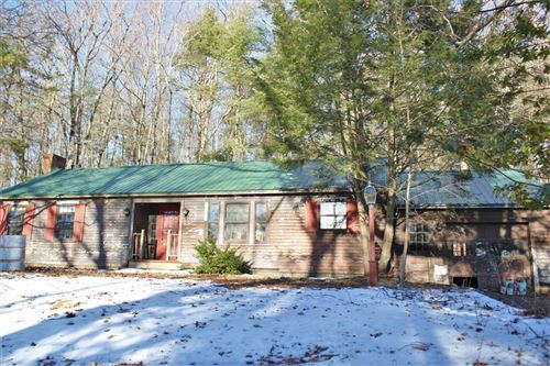 Photo of 129 French King Hwy, Gill, MA 01354 (MLS # 72775910)