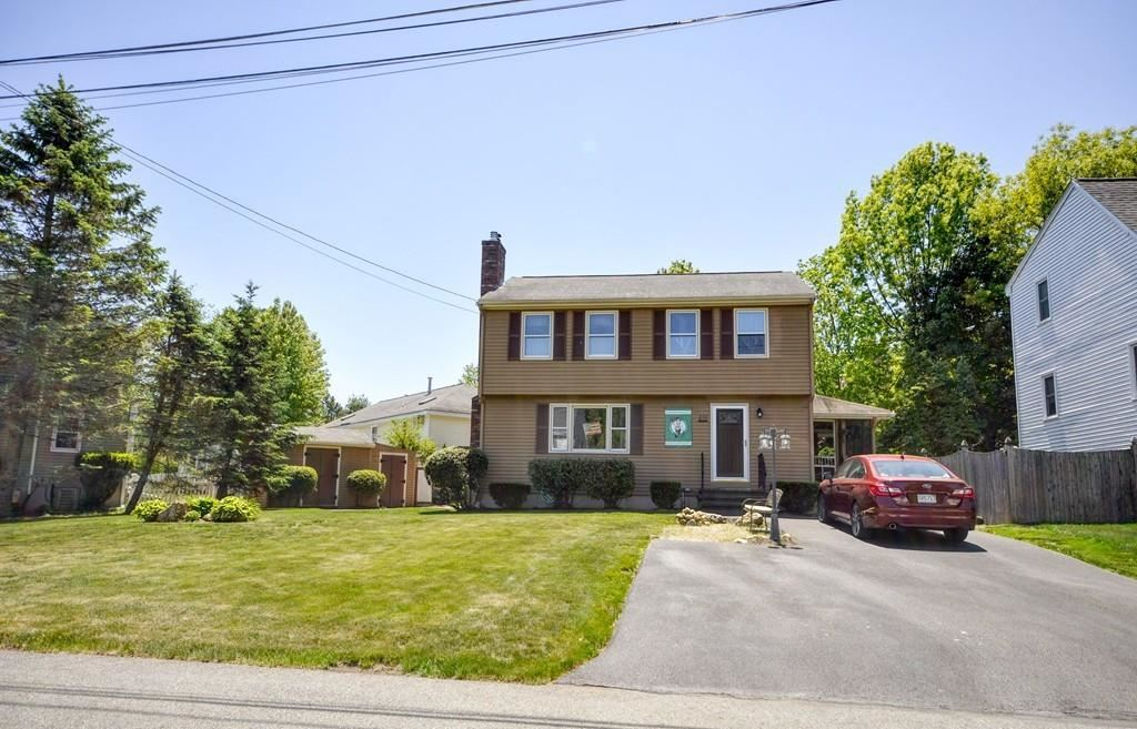 230 Nevada Road, Tewksbury, MA 01876 - #: 72662910
