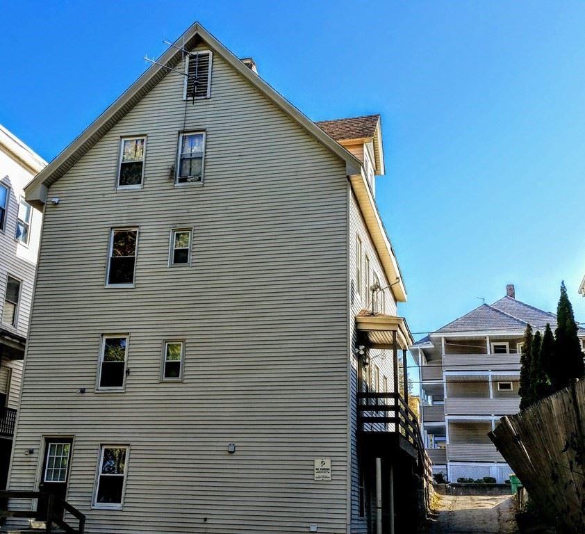 Photo of 473 Grove Street, Woonsocket, RI 02895 (MLS # 72752910)
