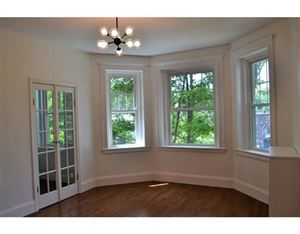Photo of 15 Westbourne Ter #1, Brookline, MA 02446 (MLS # 72572911)