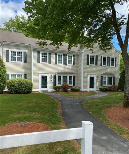 Photo of 103 Brookside Dr #103, Andover, MA 01810 (MLS # 72665911)