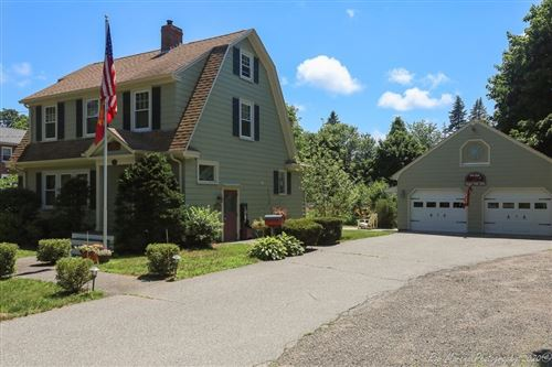 Photo of 126 West Main St, Georgetown, MA 01833 (MLS # 72740911)