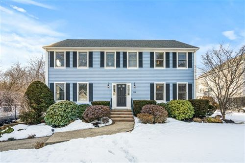 Photo of 134 Locust St, Danvers, MA 01923 (MLS # 72789911)