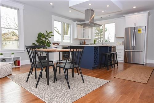 Tiny photo for 14 Pearl Street #C, Somerville, MA 02145 (MLS # 72817911)