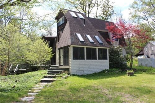Photo of 1497 Main Poland Rd., Conway, MA 01341 (MLS # 72843911)