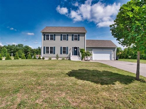 Photo of 310 Cameron Dr., Dighton, MA 02715 (MLS # 72888911)