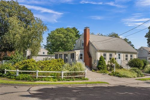 Photo of 5 Donegal Circle, Danvers, MA 01923 (MLS # 72893911)