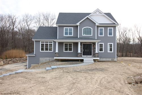 Photo of 98 Perryville Road, Rehoboth, MA 02769 (MLS # 72911911)