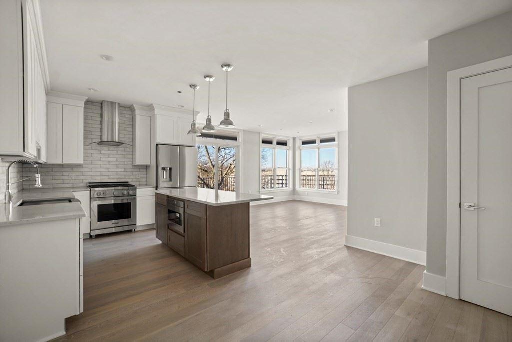 11 Oak Grove Terrace #403, Quincy, MA 02169 - MLS#: 72771911