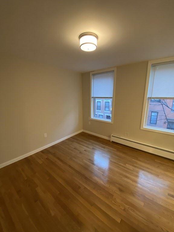 Photo of 48 Irving Street #2, Boston, MA 02114 (MLS # 72776911)