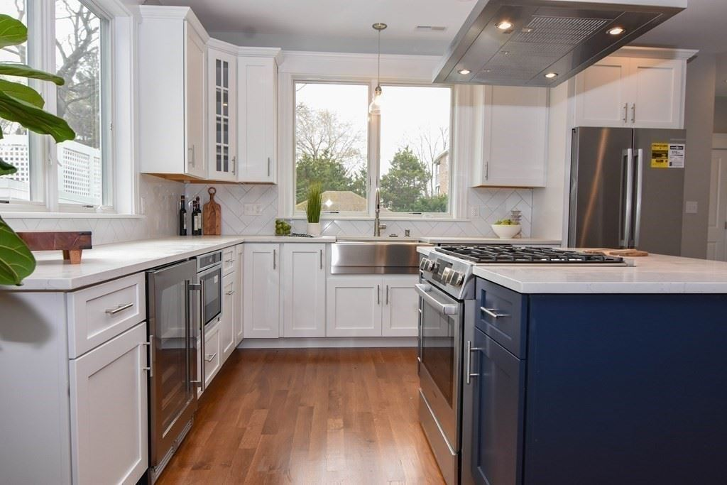 Photo for 14 Pearl Street #C, Somerville, MA 02145 (MLS # 72817911)