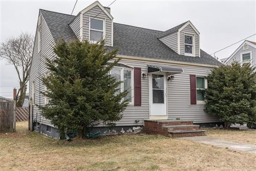 Photo of 171 Charger Street, Revere, MA 02151 (MLS # 72620912)