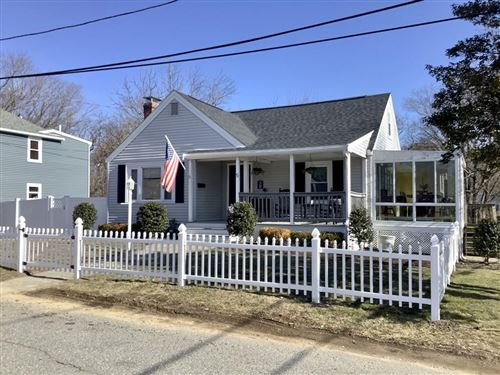 Photo of 5 Bicknell Rd, Weymouth, MA 02191 (MLS # 72621912)