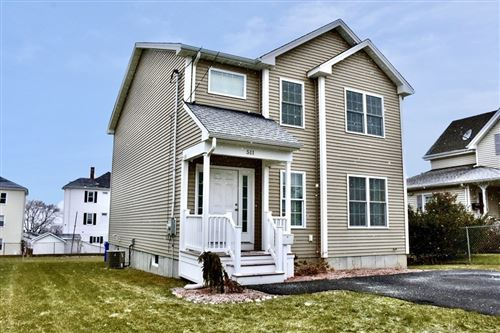 Photo of 511 So Beach Street, Fall River, MA 02724 (MLS # 72787912)