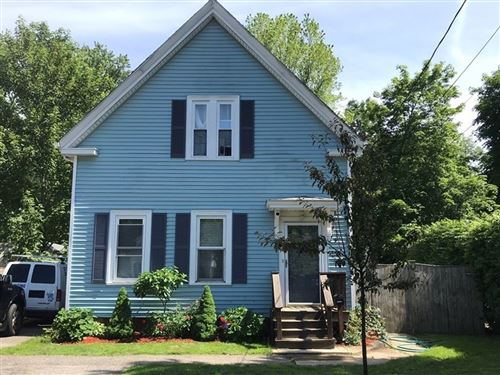 Photo of 183 E Water Street, Rockland, MA 02370 (MLS # 72816912)
