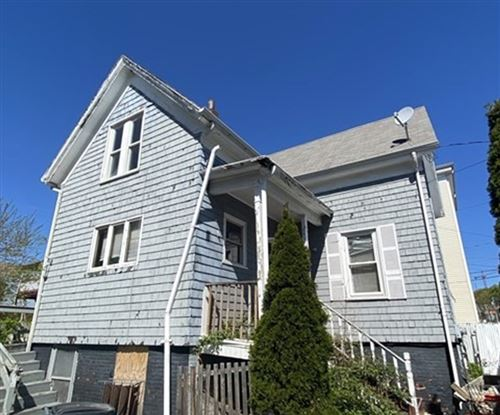 Photo of 93 Parker St, Chelsea, MA 02150 (MLS # 72841912)