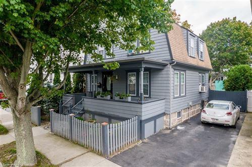 Photo of 196 PALMER STREET, New Bedford, MA 02740 (MLS # 72898912)