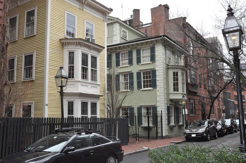 21 Pinckney Street, Boston, MA 02114 - MLS#: 72726912