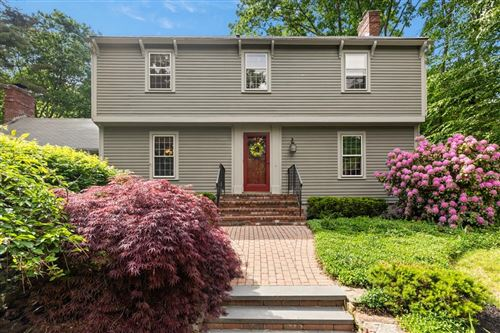 Photo of 28 Forster Road, Manchester, MA 01944 (MLS # 72847913)