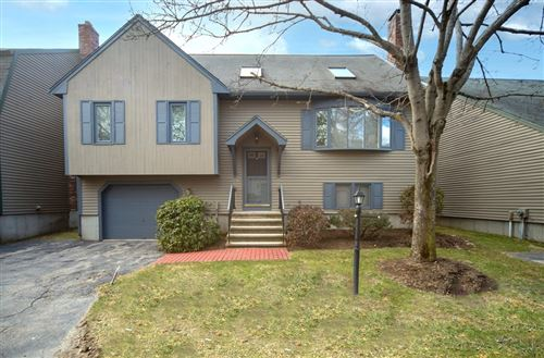 Photo of 143 Copperwood Drive #143, Stoughton, MA 02072 (MLS # 72793914)