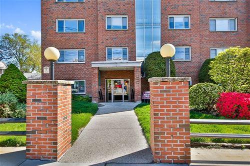 Photo of 215 Massachusetts Ave #18, Arlington, MA 02474 (MLS # 72829914)