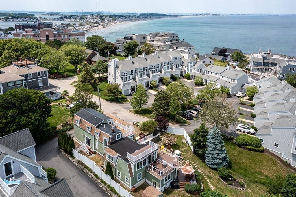 7 State Park Rd, Hull, MA 02045 - MLS#: 72845914