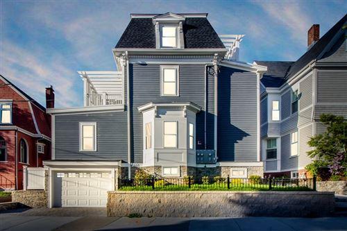 Photo of 85 Munroe Street #1, Somerville, MA 02143 (MLS # 72827915)