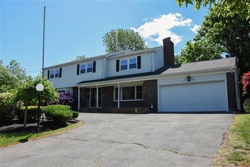 Photo of 7 Highland Terrace, Danvers, MA 01923 (MLS # 72832915)