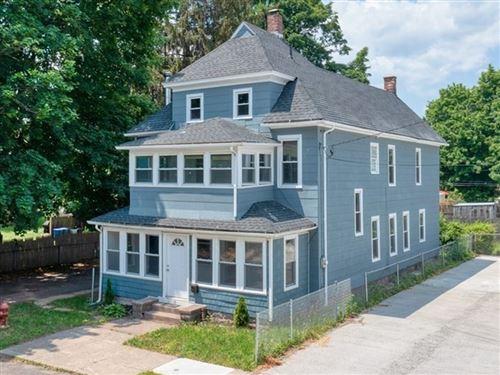 Photo of 10 Cottage Avenue, Holyoke, MA 01040 (MLS # 72847915)