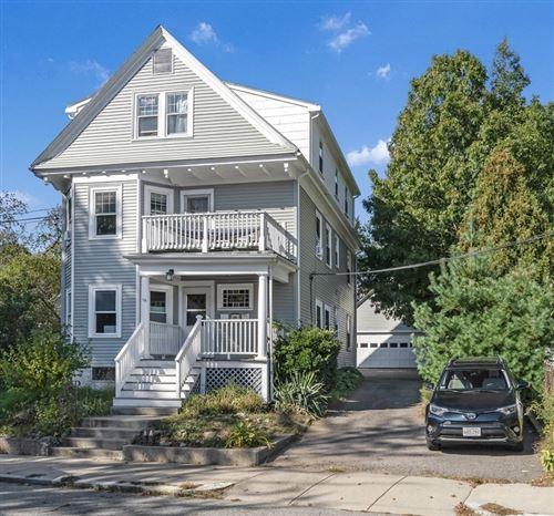Photo of 115 Navarre Street #1, Boston, MA 02136 (MLS # 72908915)