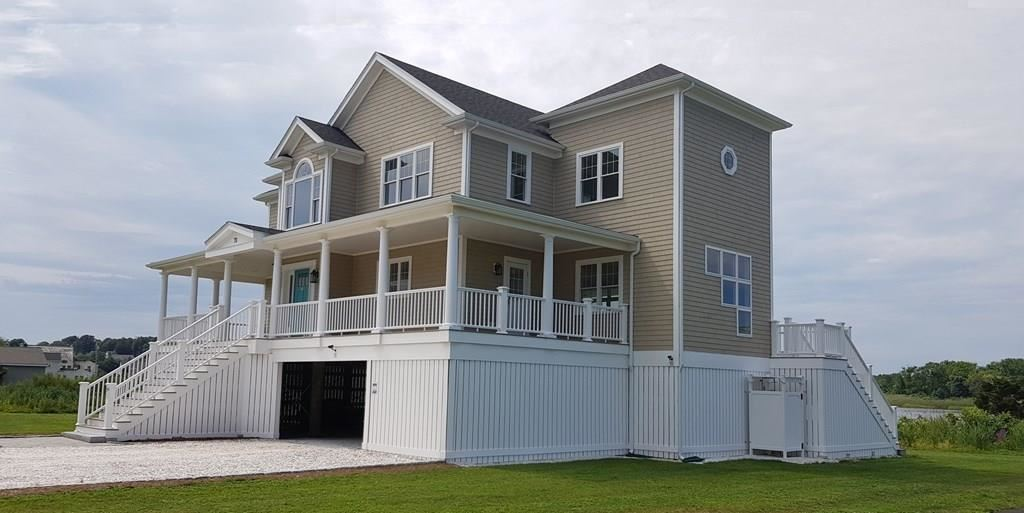 70 Surfside Road, Scituate, MA 02066 - MLS#: 72640915