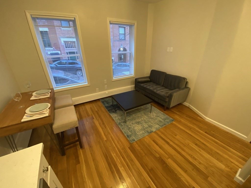 Photo of 54 Irving Street #1, Boston, MA 02114 (MLS # 72776915)