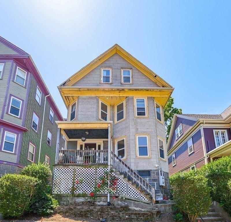 65 Woodlawn St, Boston, MA 02130 - MLS#: 72854915