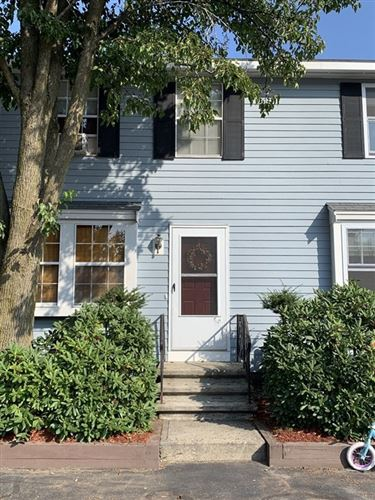 Photo of 1847 MIddlesex St #4, Lowell, MA 01851 (MLS # 72733916)