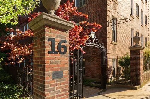 Photo of 16 Chauncy #53, Cambridge, MA 02138 (MLS # 72905916)