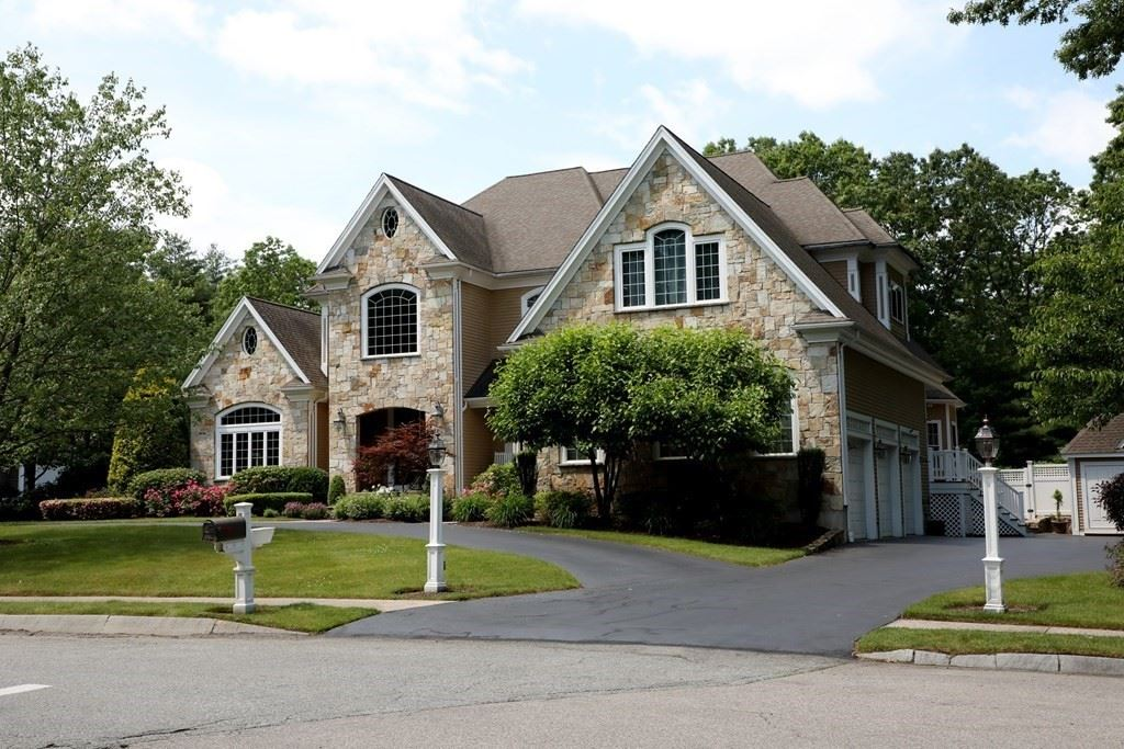 60 High Ridge Circle, Franklin, MA 02038 - MLS#: 72850916