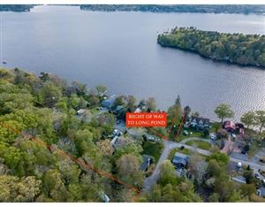 Photo of 000 Long Pond Shores Dr., Lakeville, MA 02347 (MLS # 72503917)