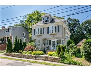 Photo of 9 Cheever St, Milton, MA 02186 (MLS # 72548917)
