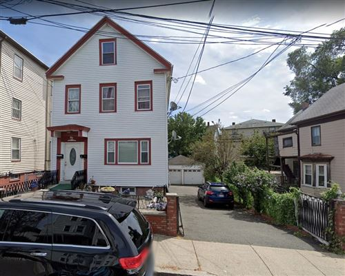Photo of 62 Newton St, Somerville, MA 02143 (MLS # 72685917)