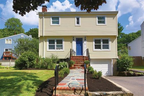 Photo of 73 Dale St, Brookline, MA 02467 (MLS # 72688917)