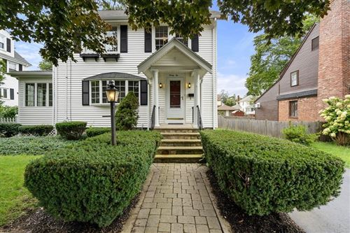 Photo of 32 Norman Road, Melrose, MA 02176 (MLS # 72891917)