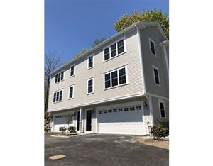 Photo of 25 Kidder #C, Quincy, MA 02169 (MLS # 72453918)