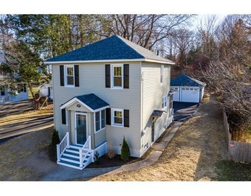 Photo of 257 Bridge Rd, Northampton, MA 01062 (MLS # 72597918)