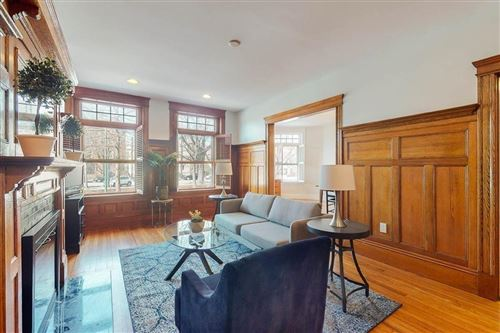 Photo of 1865 Beacon St #1, Brookline, MA 02445 (MLS # 72639918)