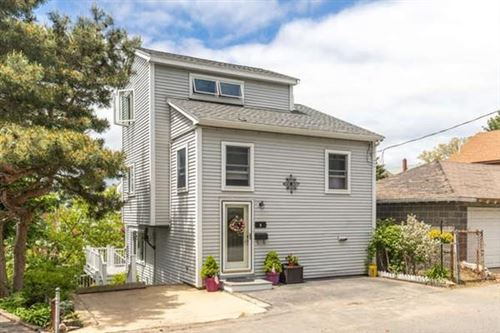 Photo of 6 Dodge St, Gloucester, MA 01930 (MLS # 72663918)
