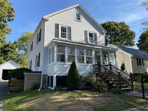 Photo of 23 King Terrace, Beverly, MA 01915 (MLS # 72743918)
