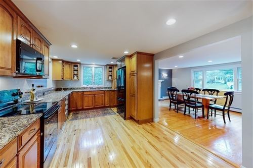 Photo of 42 Colonial Rd, Medfield, MA 02052 (MLS # 72879918)
