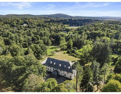 704 Brush Hill Rd, Milton, MA 02186 - MLS#: 72571918