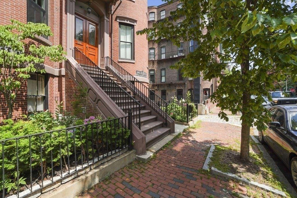 1-3 Claremont Park #1, Boston, MA 02118 - MLS#: 72693918