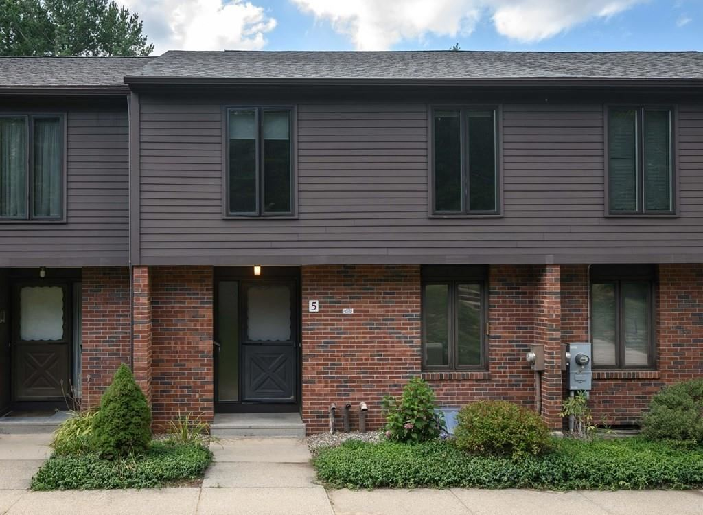 5 Emerson Court #5, Amherst, MA 01002 - MLS#: 72710918
